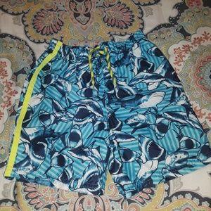 OP boy's swim trunks